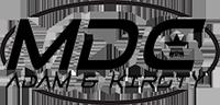 Mezzo Dance Sticky Logo