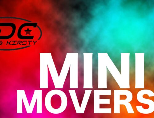 MINI MOVERS WEEK 5 – FROZEN 2