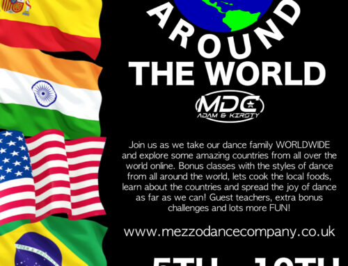 MDC AROUND THE WORLD!