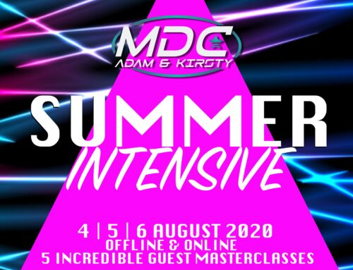 MDC SUMMER INTENSIVE